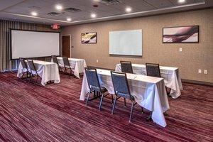 Meeting Facilities - Courtyard by Marriott Hotel Lakeline Austin