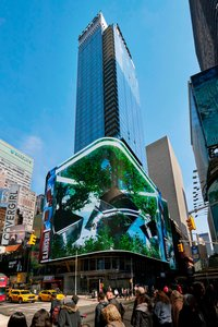 Exterior view - Times Square EDITION Hotel New York