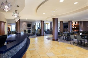 Bar - Courtyard by Marriott Hotel I-78 Bethlehem