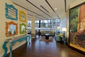 Lobby - Hotel Indigo Atlanta Airport College Park