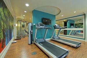 Fitness/ Exercise Room - Hotel Indigo Atlanta Airport College Park