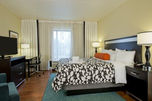 Room - Hotel Indigo Atlanta Airport College Park