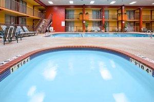 Spa - Holiday Inn Fairmont