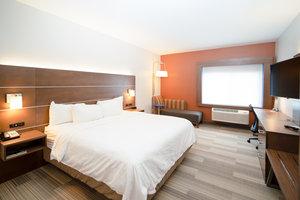 Room - Holiday Inn Express Houghton
