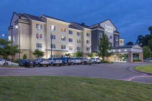 Exterior view - Fairfield Inn & Suites by Marriott Texarkana