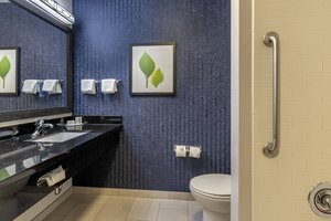 Room - Fairfield Inn & Suites by Marriott Texarkana