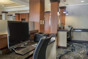 Conference Area - Fairfield Inn & Suites by Marriott Texarkana