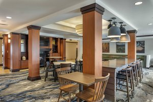 Restaurant - Fairfield Inn & Suites by Marriott Texarkana