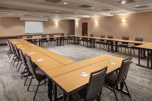Meeting Facilities - Courtyard by Marriott Hotel at the Capital Indianapolis