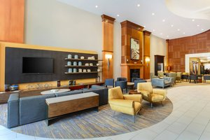 Lobby - Courtyard by Marriott Hotel Downtown Pittsburgh