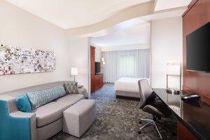 Room - Courtyard by Marriott Hotel Washington
