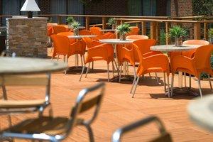 Restaurant - Marriott Hotel Providence