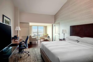 Room - Marriott Hotel Perimeter Center Atlanta