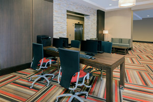 Conference Area - Four Points by Sheraton Hotel Niagara Falls