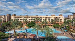 Exterior view - Worldmark Las Vegas Boulevard Resort