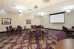 Meeting Facilities - Holiday Inn Express Downtown Baton Rouge