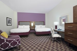 Room - Holiday Inn Express Downtown Baton Rouge