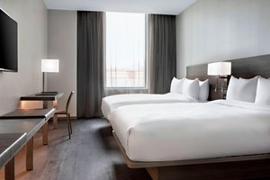 Room - AC Hotel by Marriott Downtown Grand Rapids