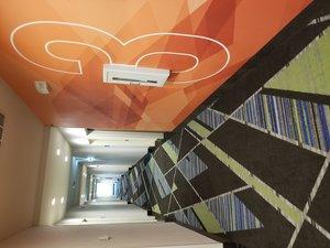Lobby - Holiday Inn Express Hotel & Suites Kilgore