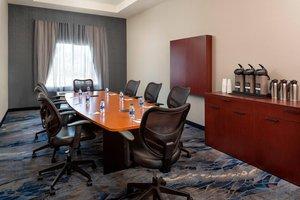 Meeting Facilities - Fairfield Inn & Suites by Marriott Kingsburg
