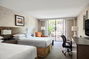 Room - Marriott at the Buttes Resort Tempe