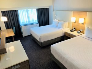 Room - Crowne Plaza Hotel Downtown Columbus