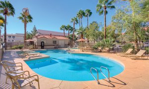 Pool - Worldmark Resort Spencer Street Las Vegas