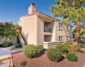 Exterior view - Worldmark Resort Spencer Street Las Vegas