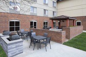 Exterior view - Fairfield Inn by Marriott Airport Denver