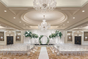 Spa - Westin Hotel Philadelphia