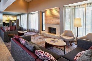 Lobby - Courtyard by Marriott Hotel Miami Lakes