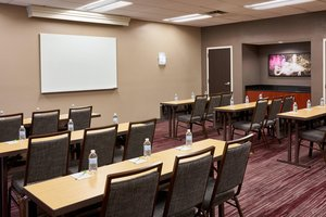 Meeting Facilities - Courtyard by Marriott Hotel Miami Lakes
