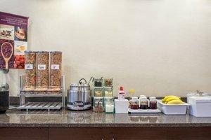 Restaurant - Residence Inn by Marriott Rancho Bernardo San Diego