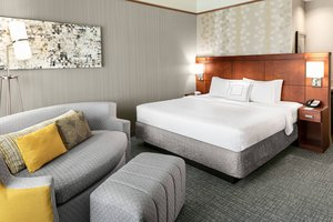 Room - Courtyard by Marriott Hotel I-78 Bethlehem