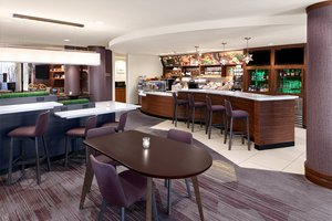 Restaurant - Courtyard by Marriott Hotel I-78 Bethlehem