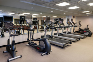 Recreation - SpringHill Suites by Marriott Pittsburgh