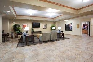 Lobby - Candlewood Suites Northwest Craig
