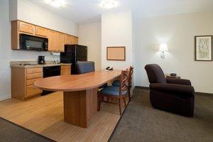 Room - Candlewood Suites Northwest Craig