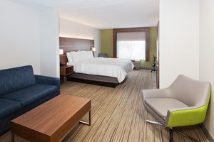 Suite - Holiday Inn Express North Dothan