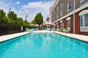 Pool - Holiday Inn Express North Dothan