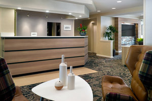Lobby - Residence Inn by Marriott Windward Alpharetta