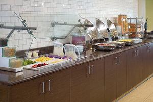 Restaurant - Residence Inn by Marriott Windward Alpharetta