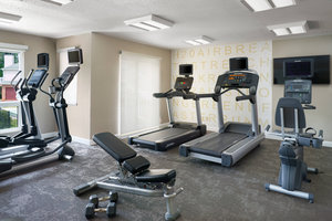 Recreation - Residence Inn by Marriott Windward Alpharetta