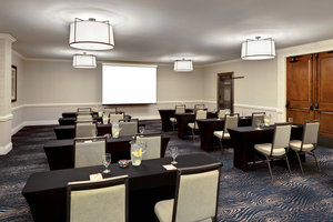 Meeting Facilities - Courtyard by Marriott Hotel Downtown San Diego