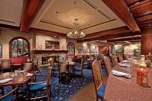 Restaurant - Marriott Hotel Downtown Salt Lake City