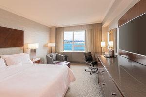 Room - Westin Nova Scotian Hotel Halifax