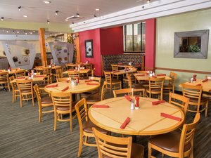 Restaurant - Inn at Longwood Medical Boston