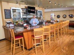 Bar - Inn at Longwood Medical Boston