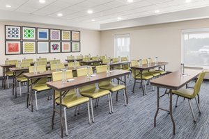 Meeting Facilities - Holiday Inn Express Hotel & Suites Duncan