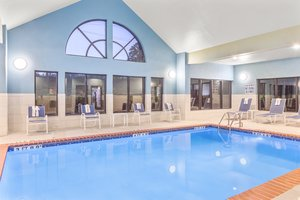 Pool - Holiday Inn Express Hotel & Suites Duncan